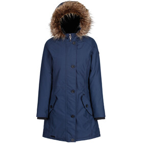 Regatta Saffira Jacket Women Navy